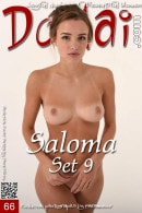 Saloma in Set 9 gallery from DOMAI by Paramonov