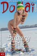 Sugary in Set 4 gallery from DOMAI by Stanislav Borovec
