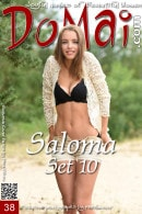 Saloma in Set 10 gallery from DOMAI by Paramonov