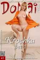 Krochka in Set 1 gallery from DOMAI by Stanislav Borovec