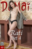Rati in Set 4 gallery from DOMAI by Stanislav Borovec