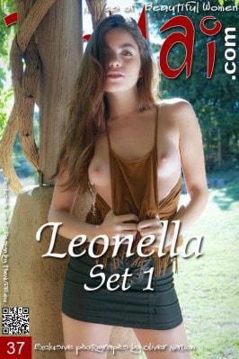 Leonella  from DOMAI
