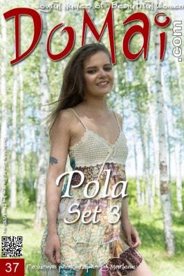 Pola  from DOMAI