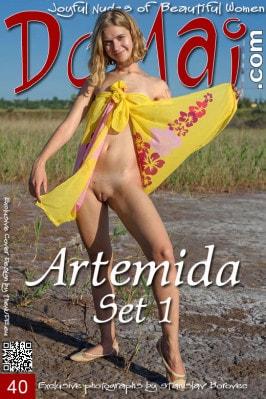 Artemida  from DOMAI