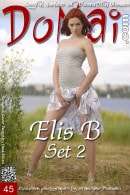 Elis B in Set 2 gallery from DOMAI by Stanislav Borovec