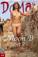 Moon B in Set 2 gallery from DOMAI by Stanislav Borovec