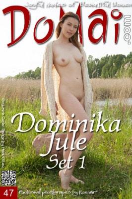 Dominika Jule  from DOMAI
