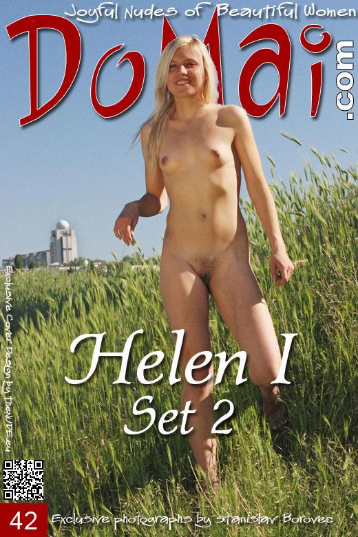 Helen I in Set 2 gallery from DOMAI by Stanislav Borovec