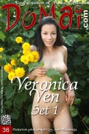 Veronica Ven in Set 1 gallery from DOMAI by John Bloomberg