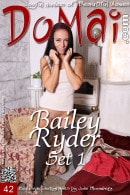 Bailey Ryder in Set 1 gallery from DOMAI by John Bloomberg