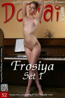 Frosiya in Set 1 gallery from DOMAI by Angela Linin