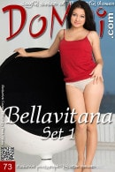 Bellavitana in Set  1 gallery from DOMAI by Stan Macias