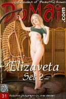 Elizaveta in Set 2 gallery from DOMAI by Stan Macias