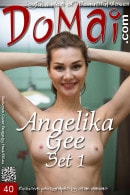 Angelika Gee in Set 1 gallery from DOMAI by Stan Macias