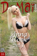 Anna Rock in Set 1 gallery from DOMAI by John Bloomberg