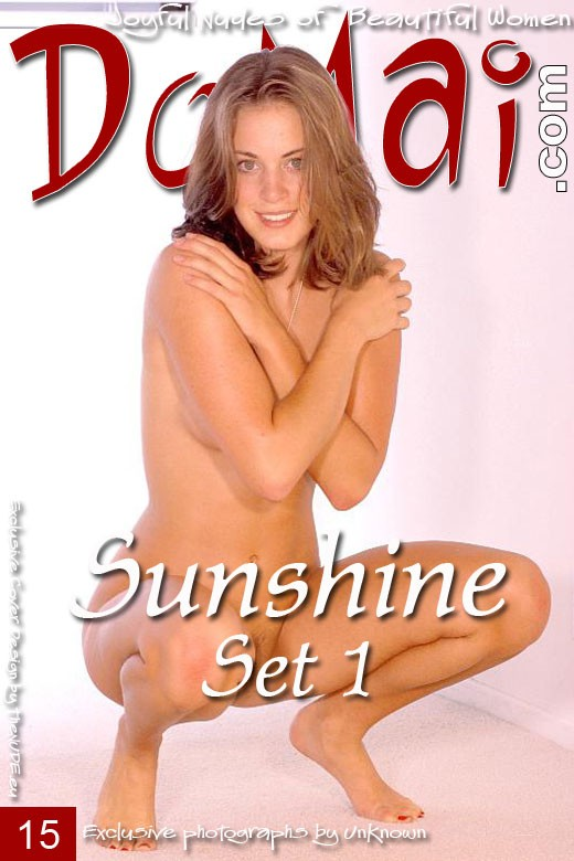 Sunshine - `Set 1` - for DOMAI