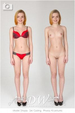 Nude girlfriend selfs pic