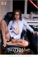 Marlyn in Office gallery from DOMINGOVIEW by Domingo