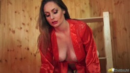 Sophia Delane  from DOWNBLOUSEJERK