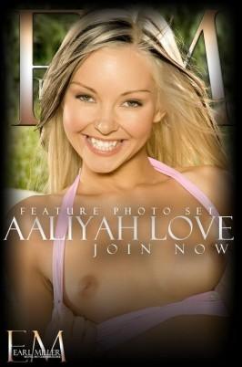 Aaliyah Love  from EARLMILLER