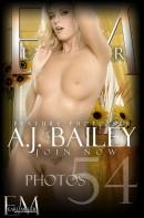 AJ Bailey
