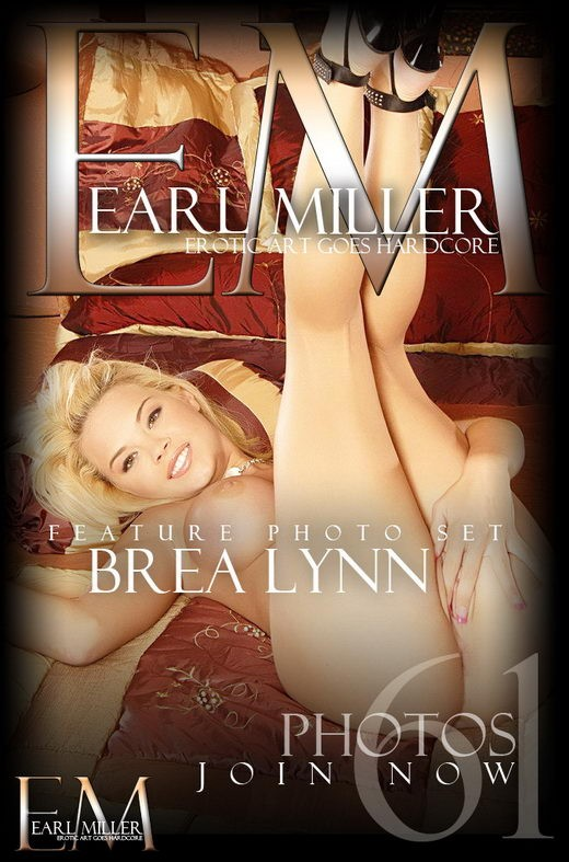 Brea Lynn - by Earl Miller for EARLMILLER
