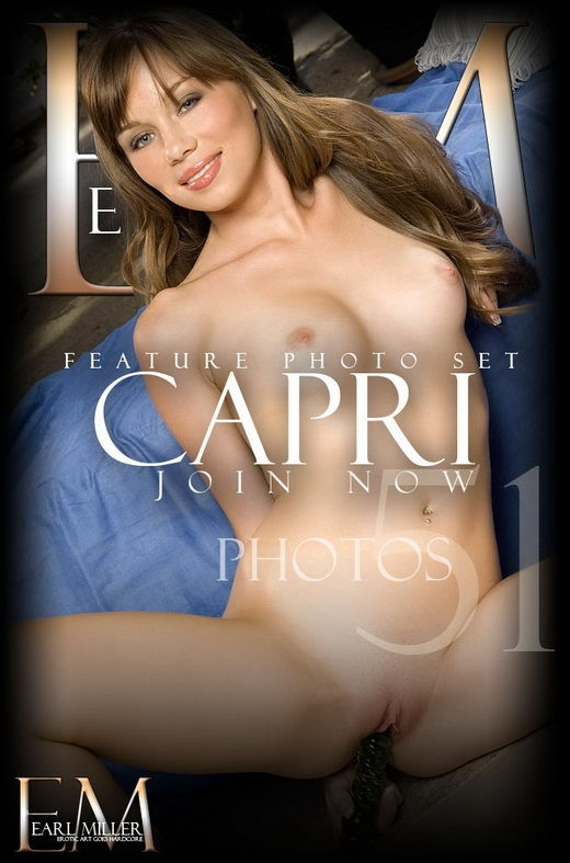 Capri - by Earl Miller for EARLMILLER