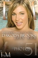 Dakoda Brooks