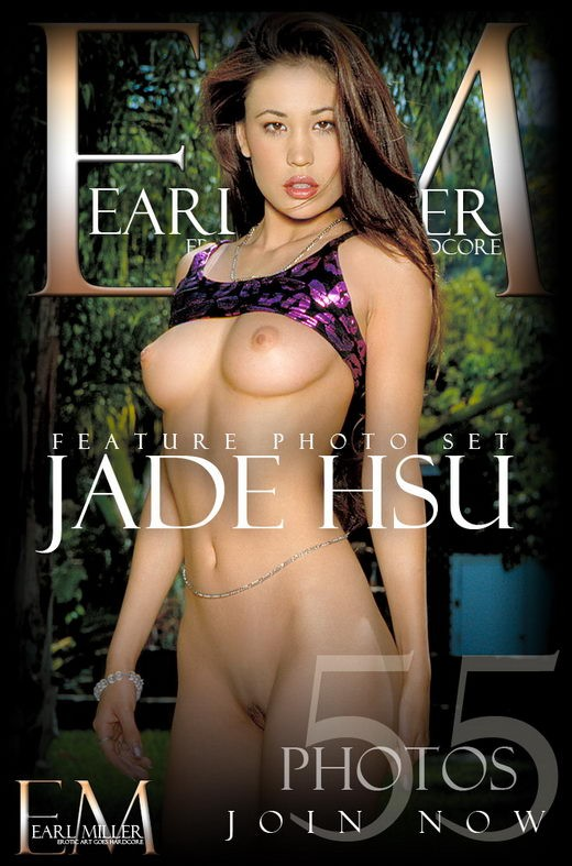 Jade Hsu - by Earl Miller for EARLMILLER