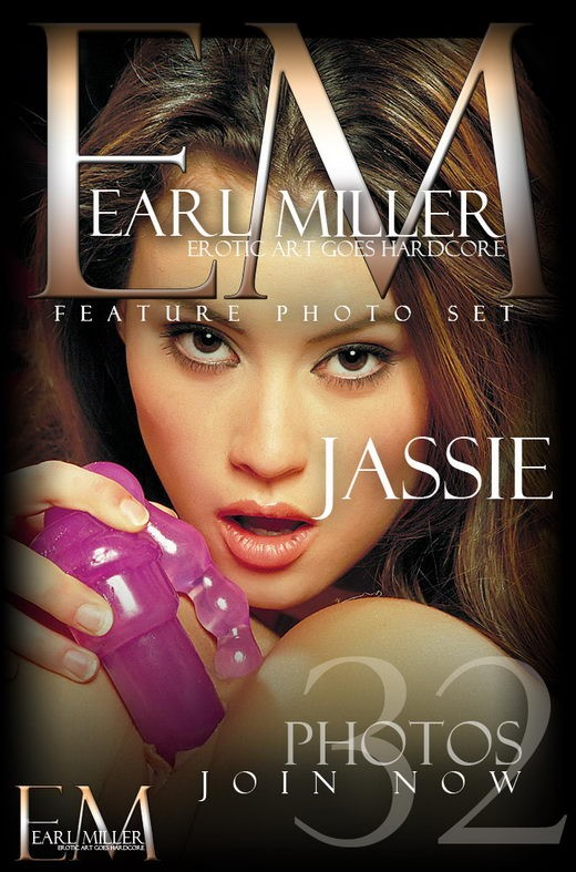 Jassie - by Earl Miller for EARLMILLER