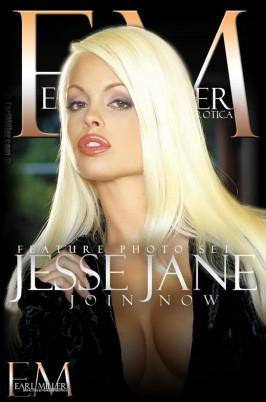 Jesse Jane  from EARLMILLER