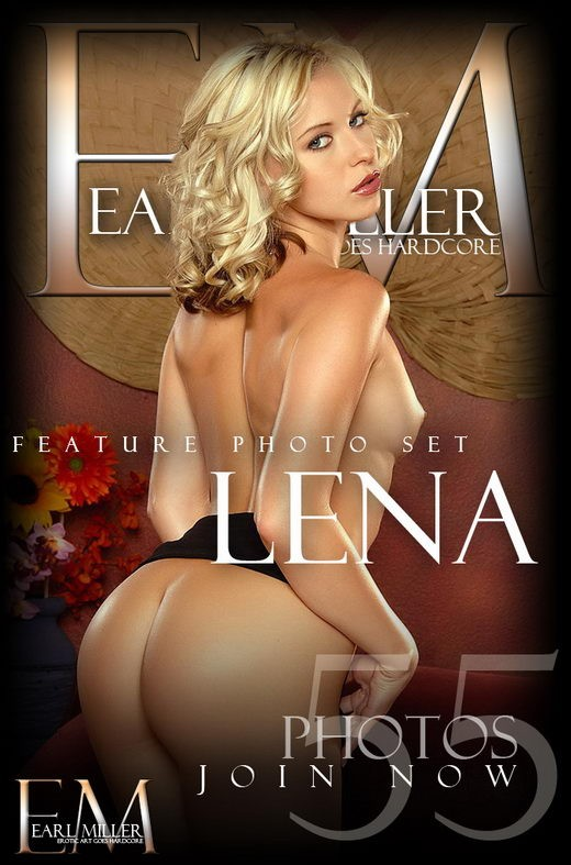 Lena - by Earl Miller for EARLMILLER