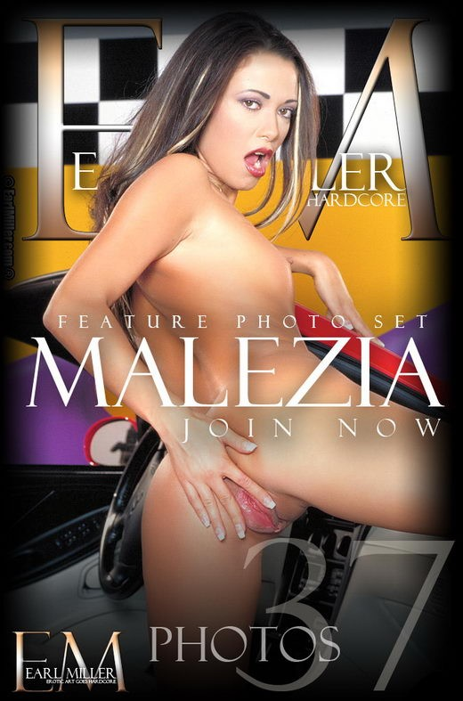 Malezia - by Earl Miller for EARLMILLER