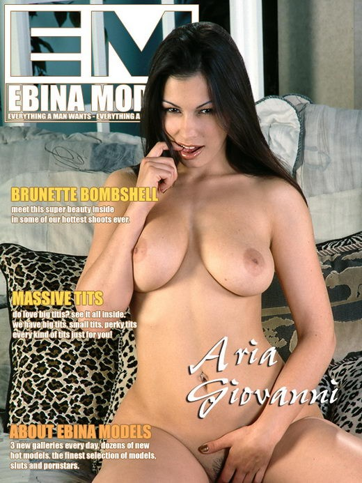 Aria Giovanni - for EBINA
