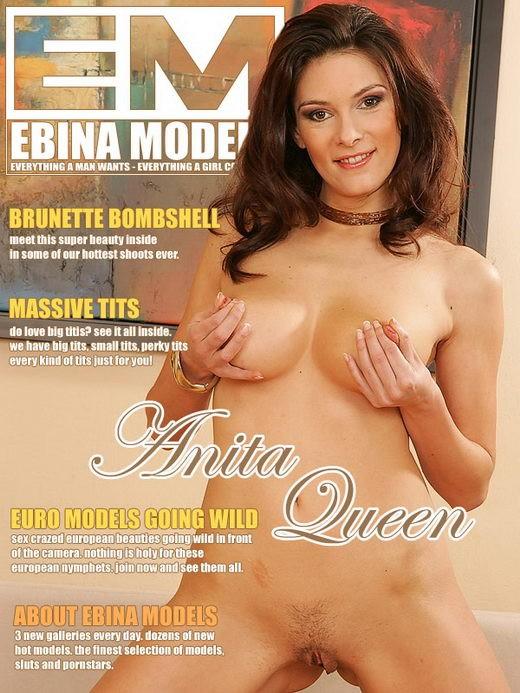 Anita Queen - for EBINA