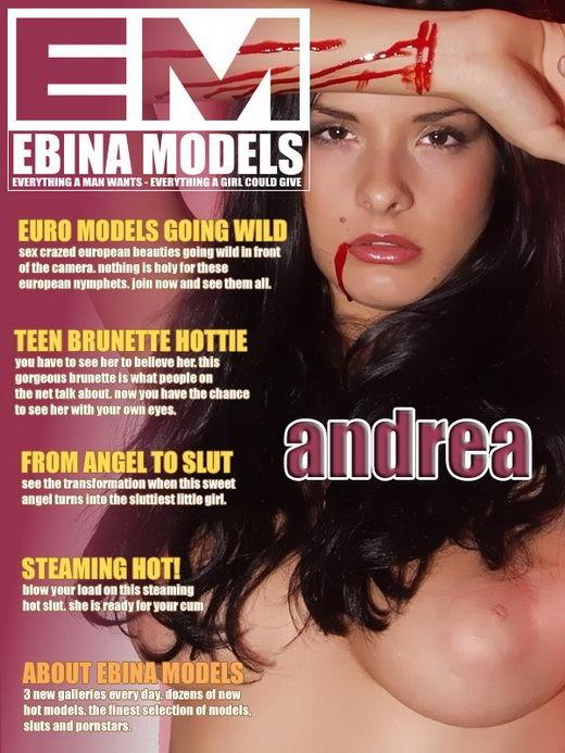 Andrea - for EBINA