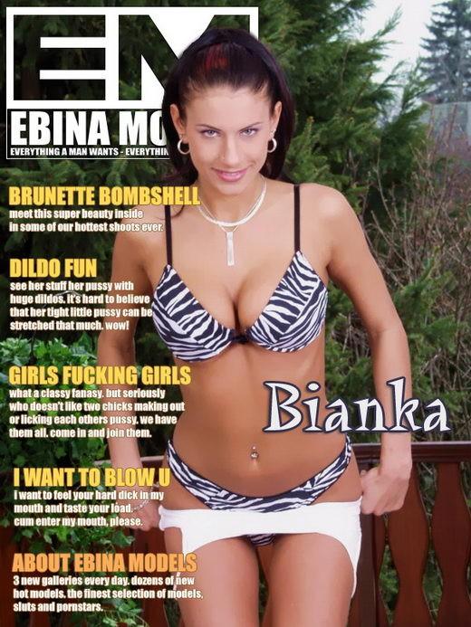 Bianka - for EBINA