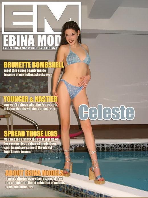 Celeste - for EBINA