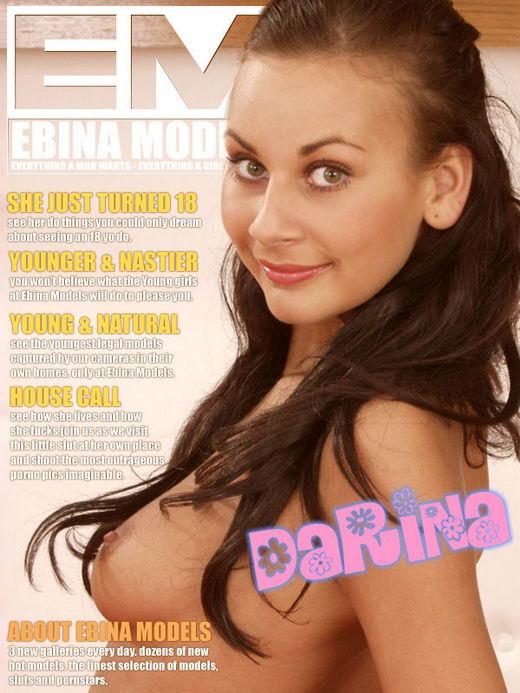 Darina - for EBINA