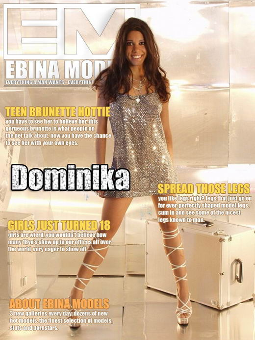 Dominika - for EBINA