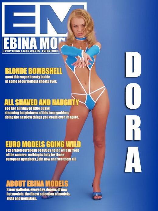 Dora - for EBINA