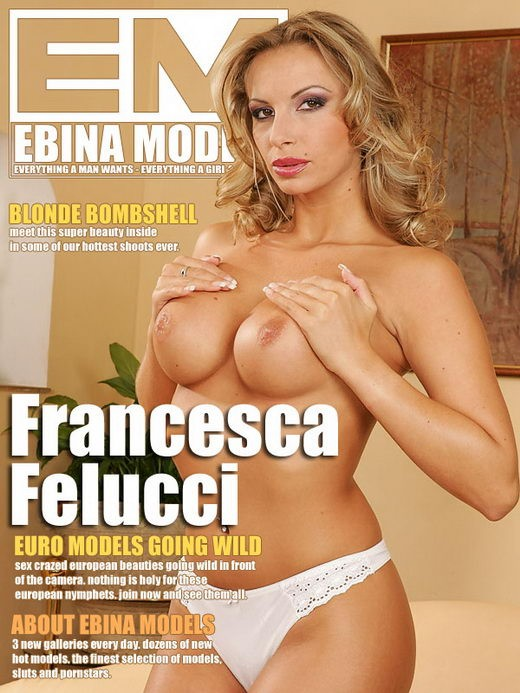 Francesca Felucci - for EBINA