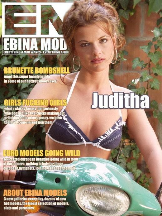 Judita Branko - for EBINA