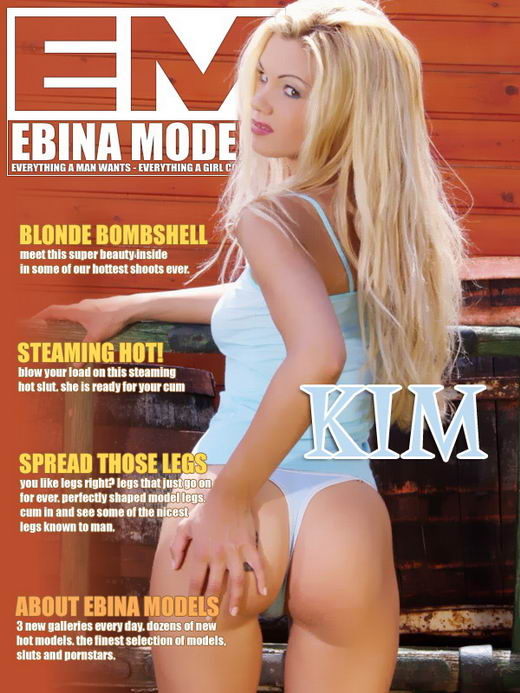 Kim - for EBINA