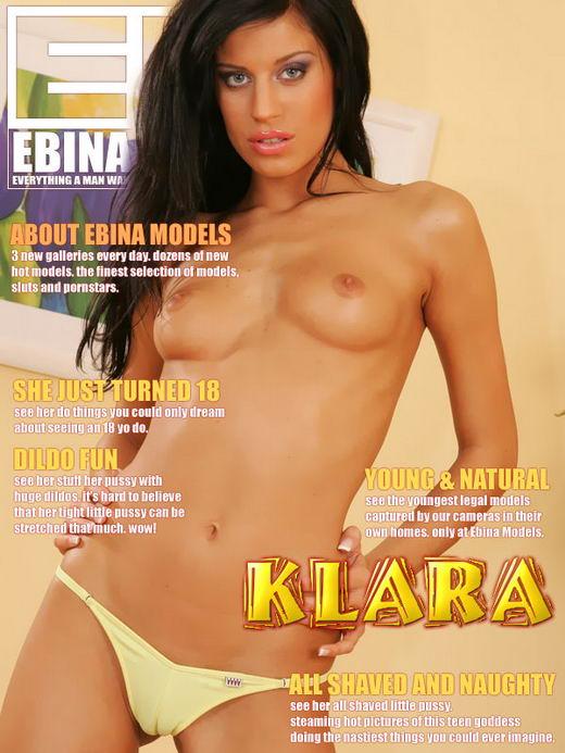 Klara - for EBINA