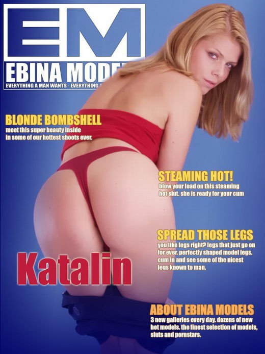Katalin - for EBINA