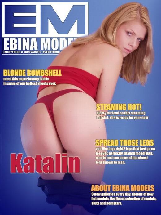 Katalin - for EBINA