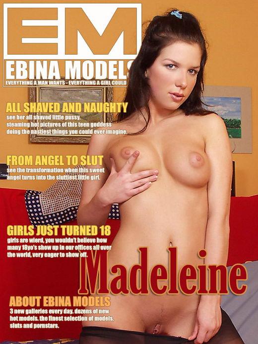 Madeleine - for EBINA
