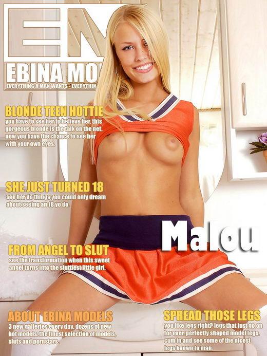 Malou - for EBINA