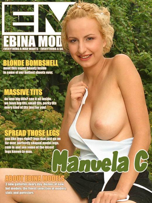 Manuela C - for EBINA